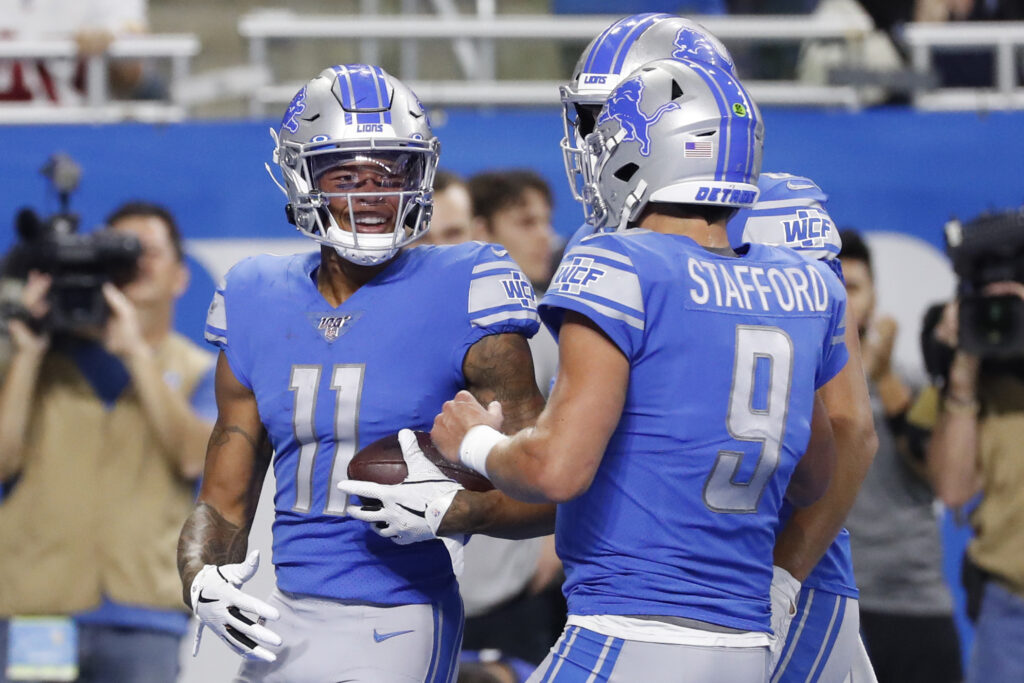 This image has an empty alt attribute; its file name is Lions-Offense-Bleacher-report-1024x683.jpg